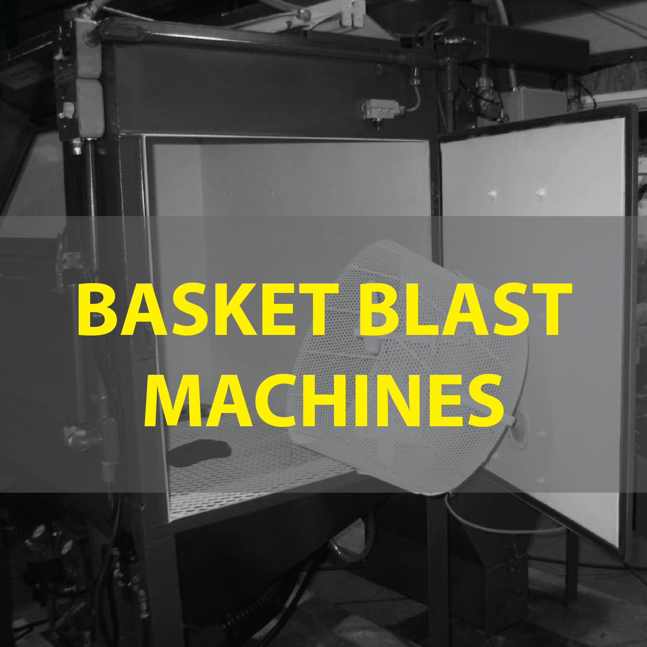 Abrasive Blast Cabinet Tumble Blast Equipment Abrasive Blast Systems Abs
